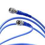 SUCOFLEX® 100 – A nagyteljesítményű mikrohullámú kábel