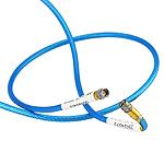 SUCOFLEX® 300 – A pehelysúly, a jóminőségő mikrohullámú kábelek között